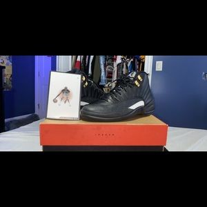 Air Jordan 12 Masters